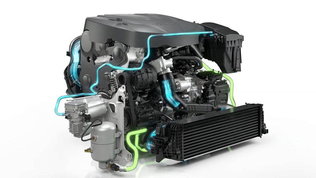 Volvo PowerPulse