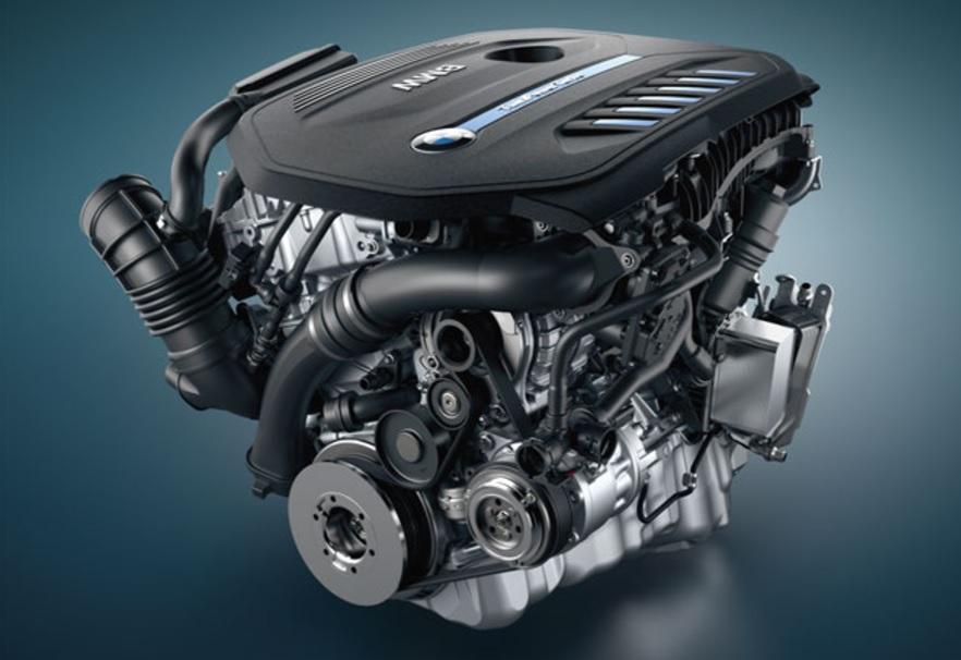 BMW-B58