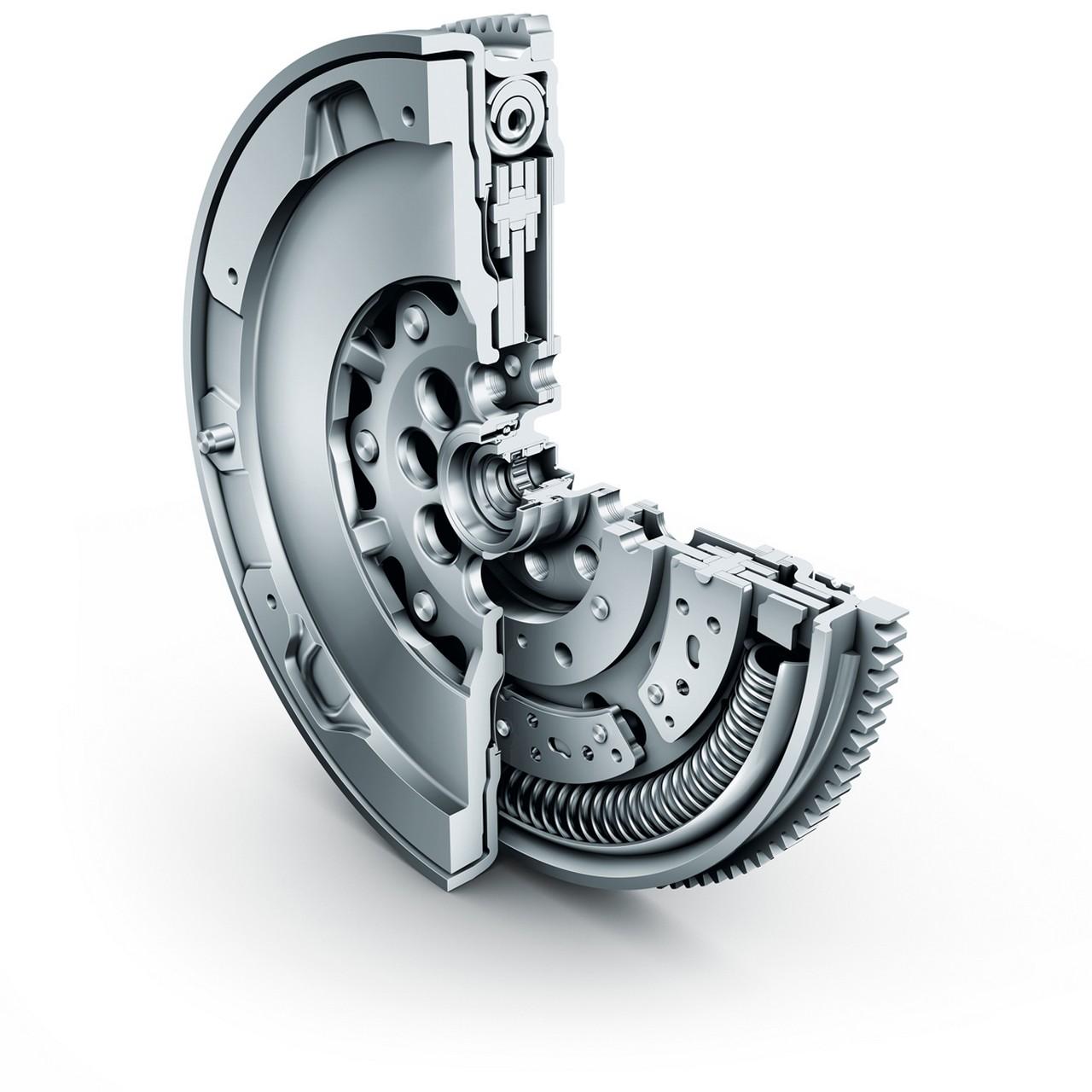 Pendolo centrifugo