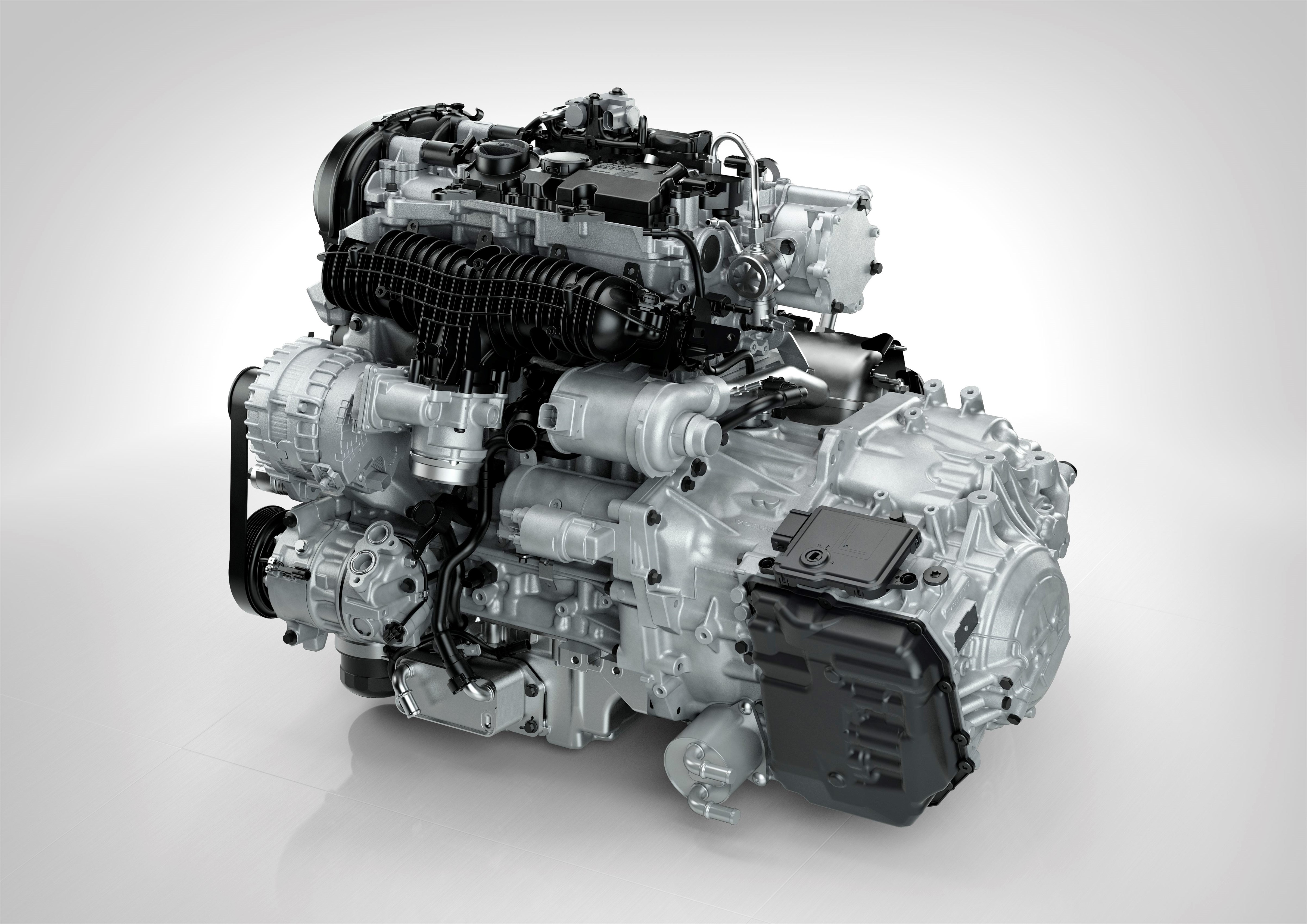 Volvo T5