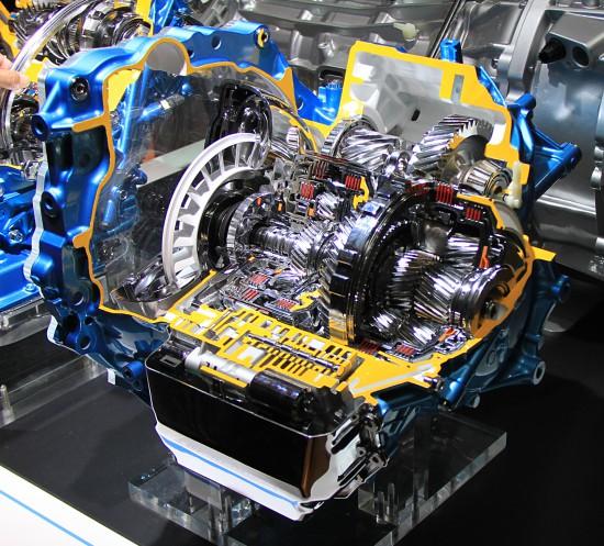 Volvo T6