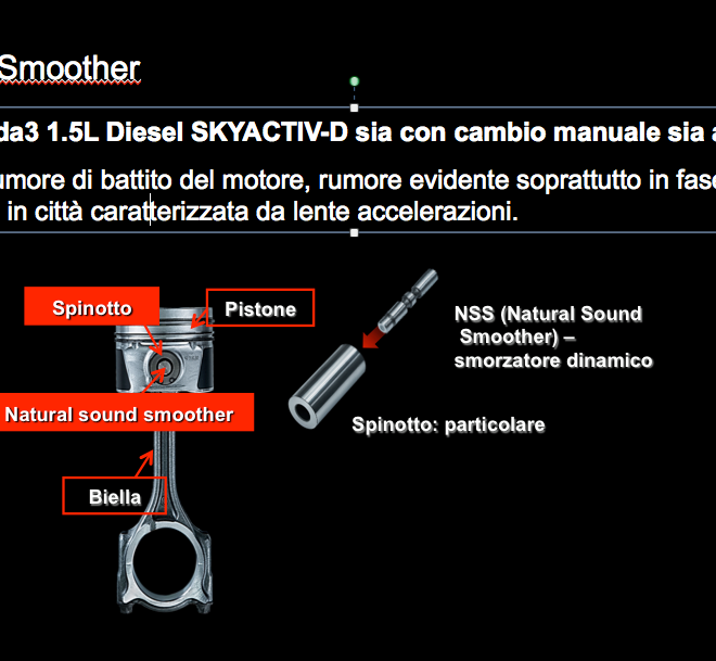Mazda Natural Sound Smoother