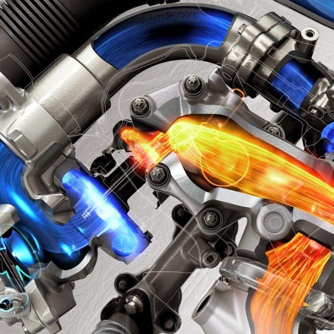 Renault 1.6 Energy dCi 160
