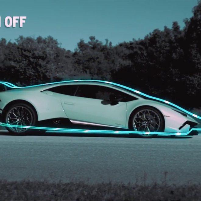 Lamborghini ALA
